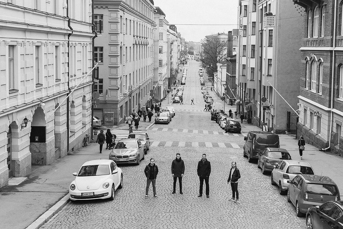 Viestintätoimisto Korner Helsinki