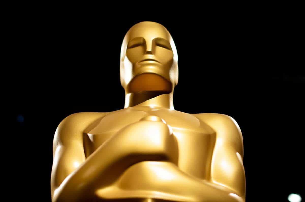 Tänäkään vuonna Oscareissa ei palkittu parasta elokuvaa
