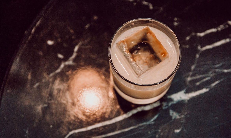 Kornerin cocktail