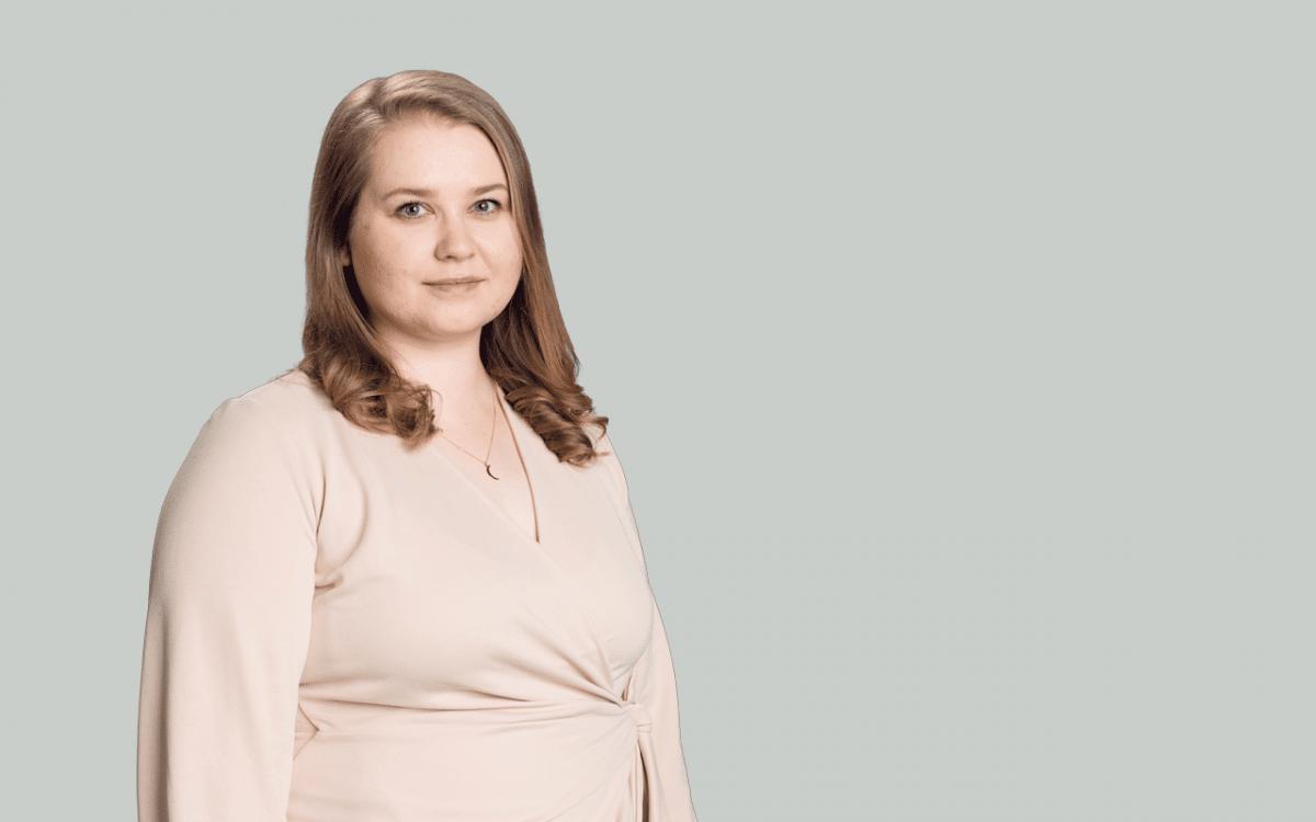 Nina Jakonen Kornerin asiakkuusjohtajaksi – Katso kuvat!