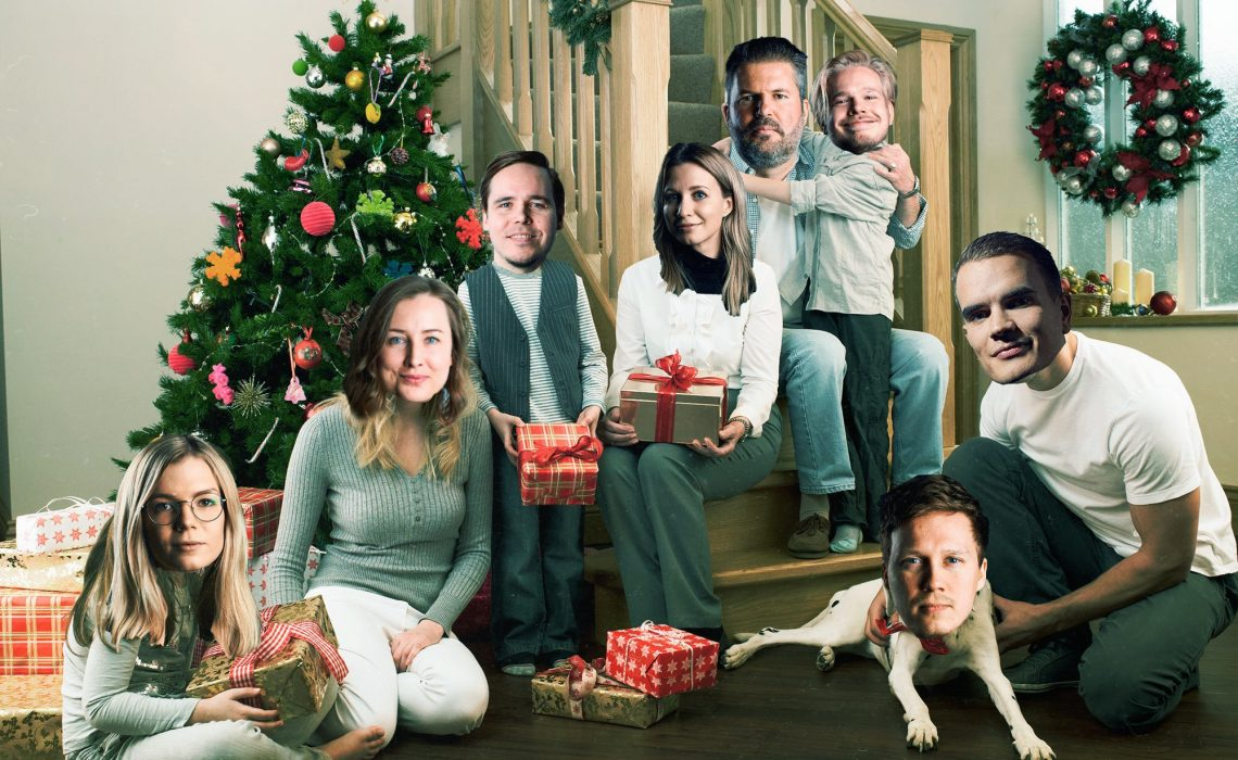 Korner joulu